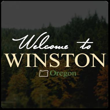 Winston Oregon